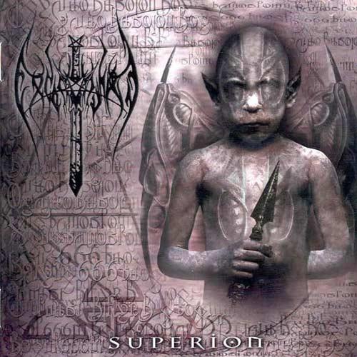 Excommunion - Superion