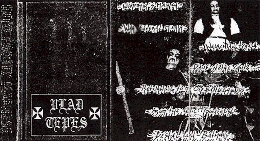 <br />Vlad Tepes - Into Frosty Madness
