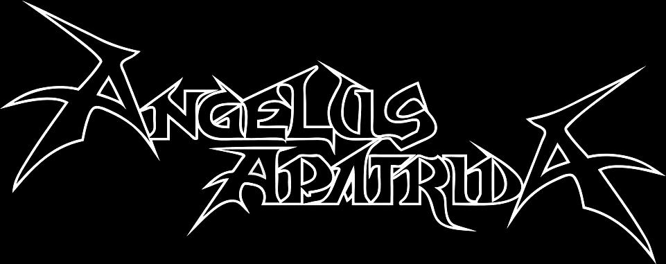 Angelus Apatrida - Logo