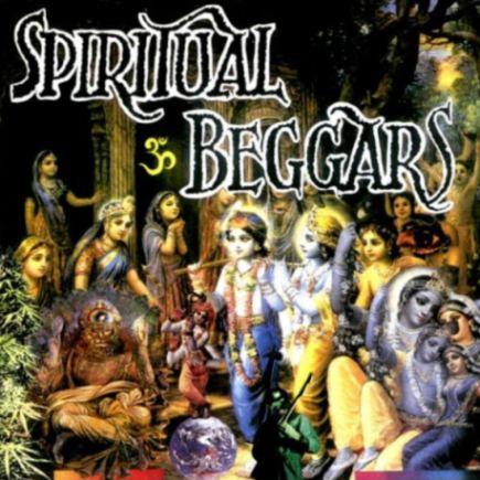 Spiritual Beggars - Spiritual Beggars