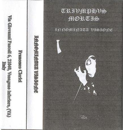 Triumphus Mortis - Innominata visione