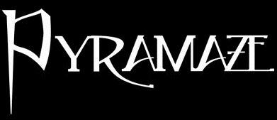 Pyramaze - Logo