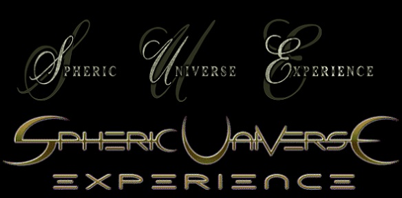 Spheric Universe Experience - Logo