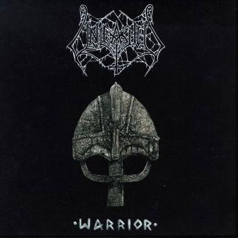 Warrior cover (Click to see larger picture)
