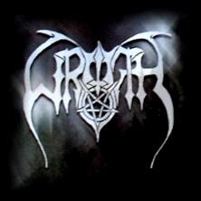 Wrath - Logo