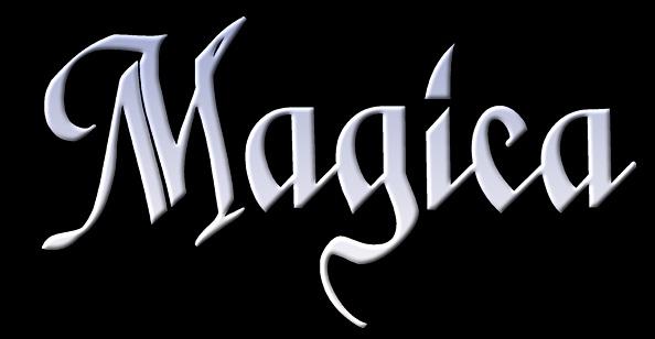 Magica - Logo