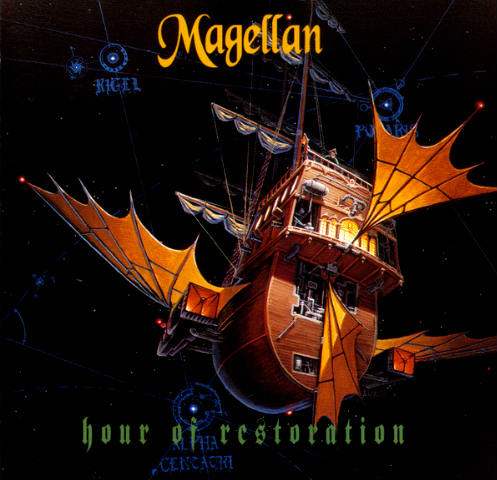 Magellan - Hour of Restoration