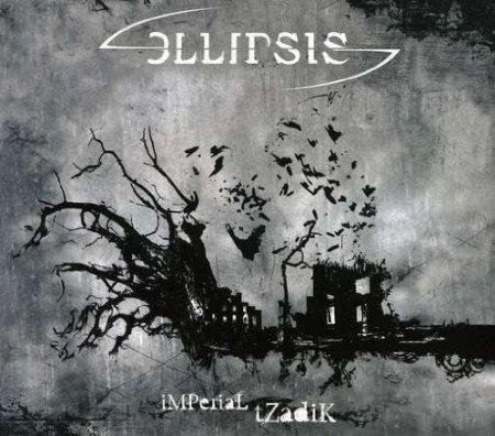 Ellipsis - Imperial Tzadik