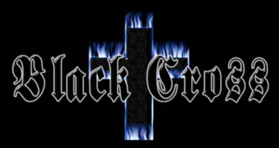 Black Cross - Logo