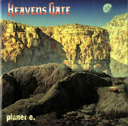 Heavens Gate - Planet E.