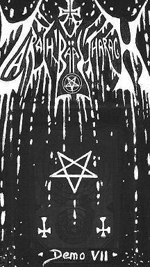 Zarach 'Baal' Tharagh - Demo 07 - Draft