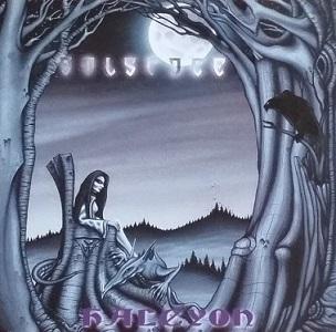 Solstice - Halcyon
