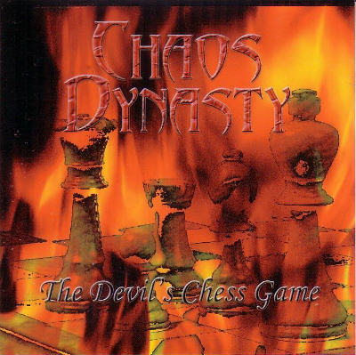 Chaos Dynasty - The Devil's Chess Game