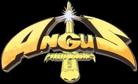 Angus - Logo