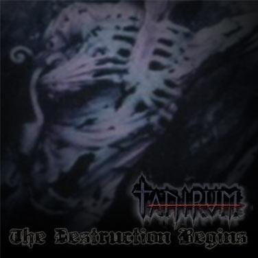 Tantrum - The Destruction Begins