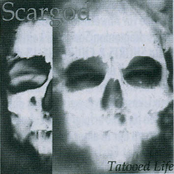 Scargod - Tattooed Life