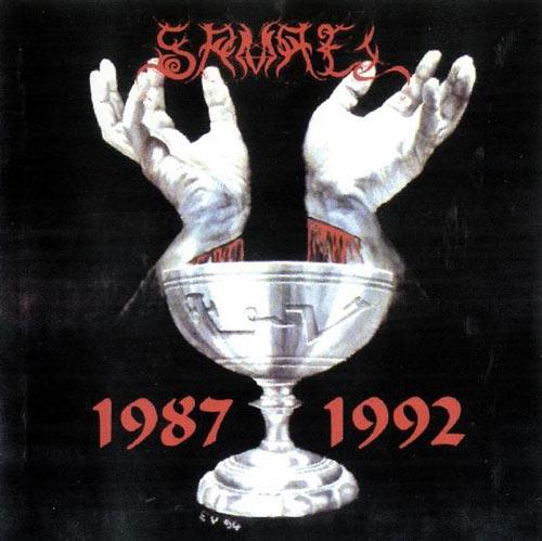 Samael - 1987-1992