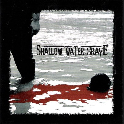 Shallow Water Grave - Suspension of Disbelief
