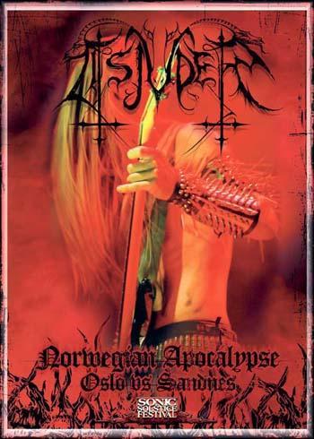 Tsjuder - Norwegian Apocalypse