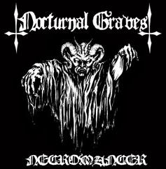 Nocturnal Graves - Necromancer