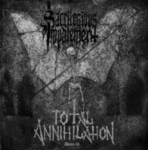 Sacrilegious Impalement - Total Annihilation - Demo 06