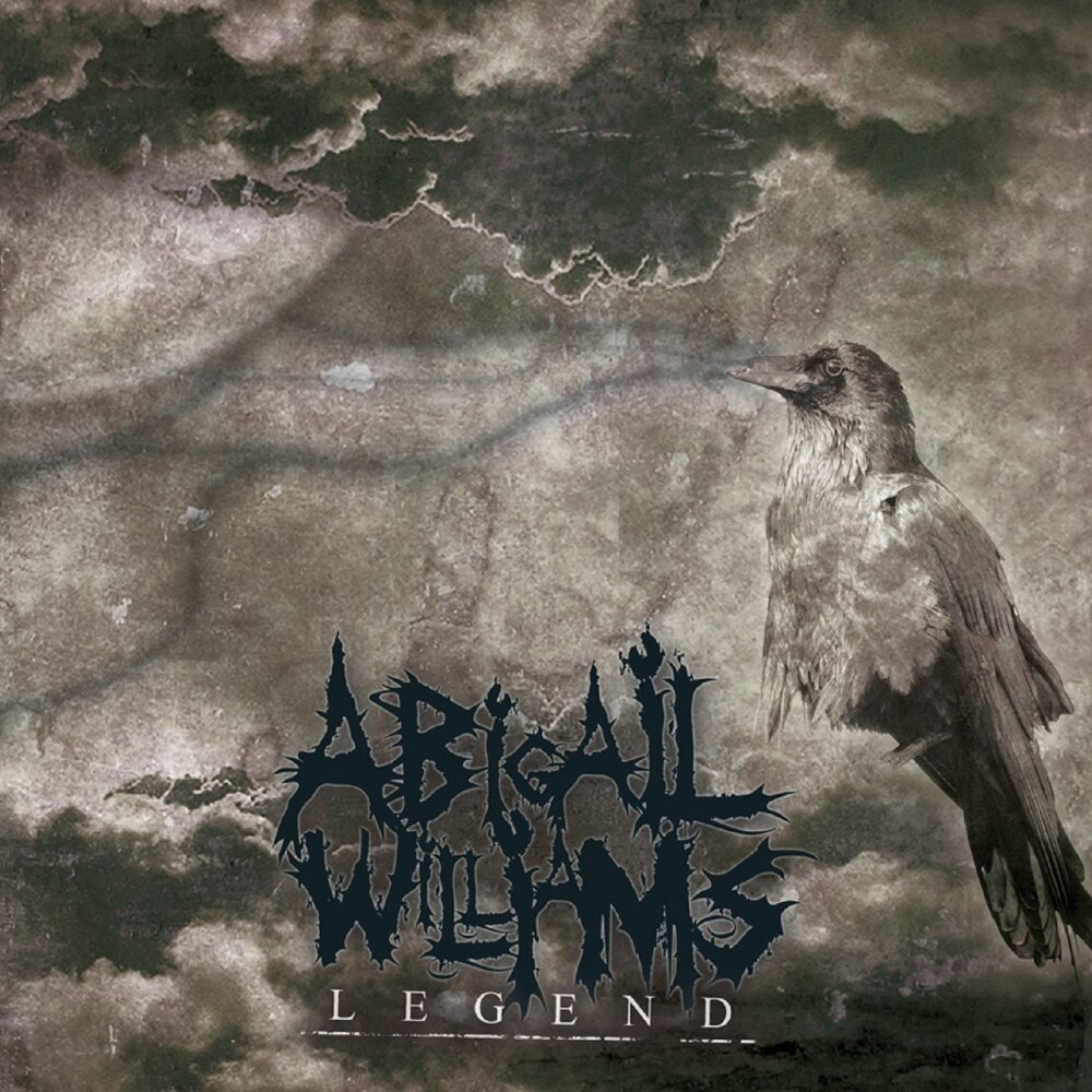 Abigail Williams - Legend