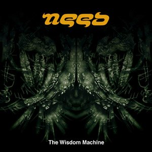 Need - The Wisdom Machine