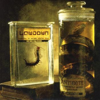 Lowdown - Antidote