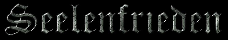 Seelenfrieden - Logo