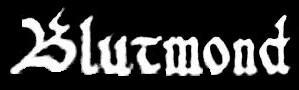 Blutmond - Logo