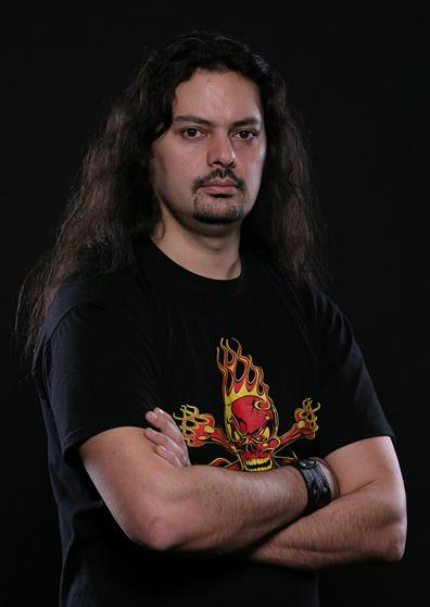 Nicko Nikolaidis