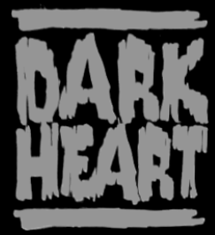 Dark Heart - Logo