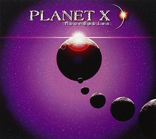 Planet X - Moonbabies