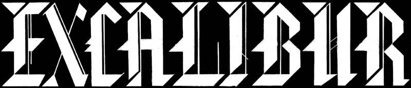 Excalibur - Logo