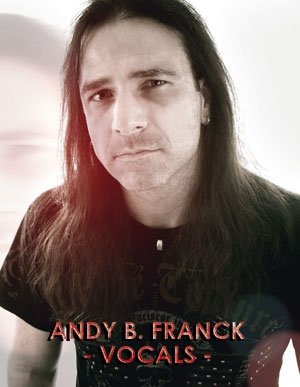Andy B. Franck