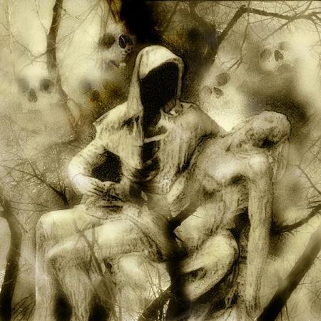 Acheronian Dirge - Ritual of Denial