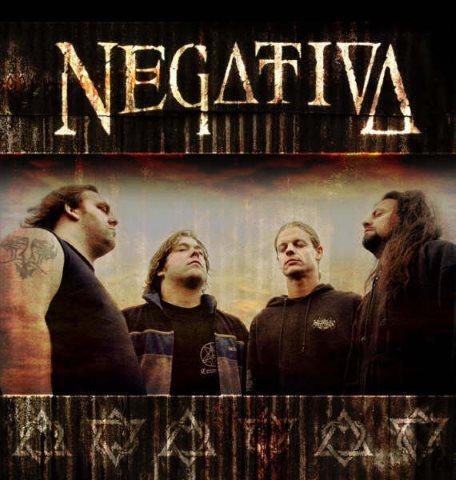 Negativa - Negativa