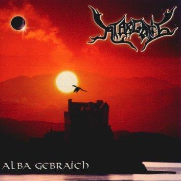 Atargatis - Alba Gebraich