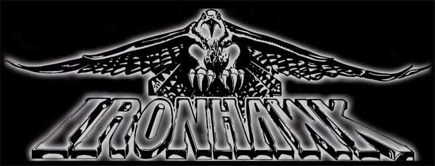 Ironhawk - Logo