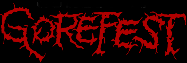 Gorefest - Logo