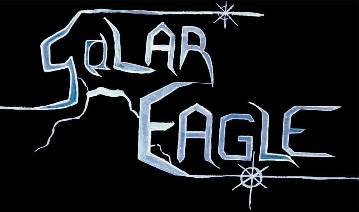 Solar Eagle - Logo