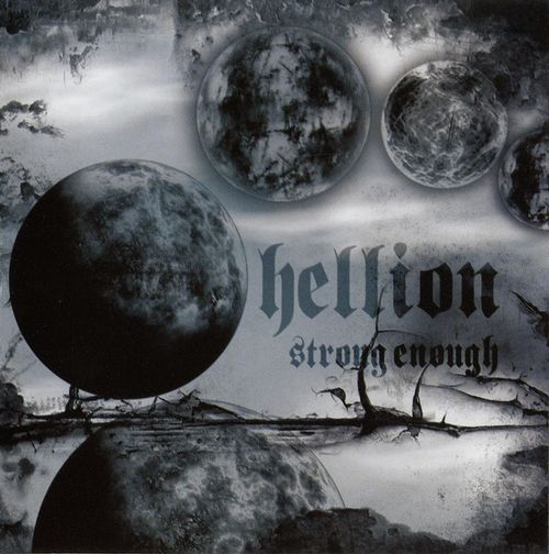 Hell:On - Strong Enough