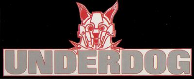 Underdog - Logo