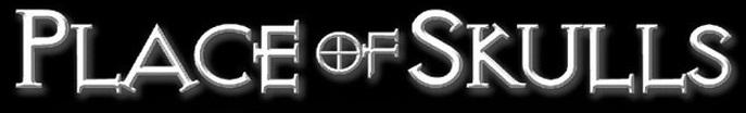 Place of Skulls - Logo