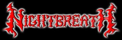 Nightbreath - Logo