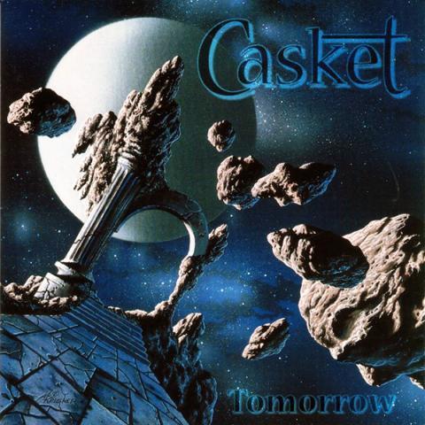 Casket - Tomorrow