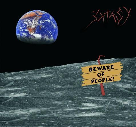 Extasy - Beware of People!