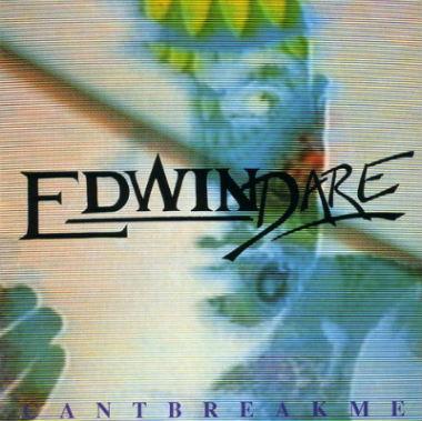 Edwin Dare - Can't Break Me