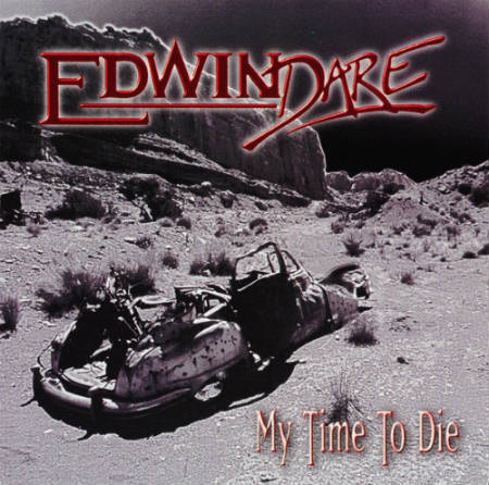 Edwin Dare - My Time to Die