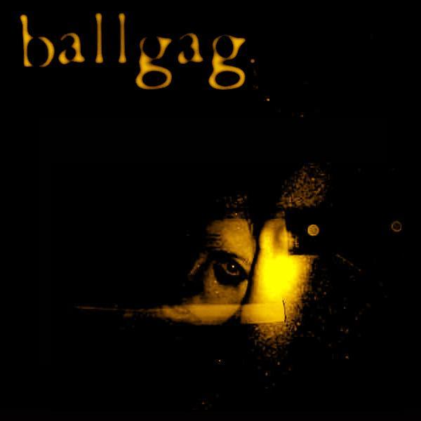 Ballgag - Ballgag
